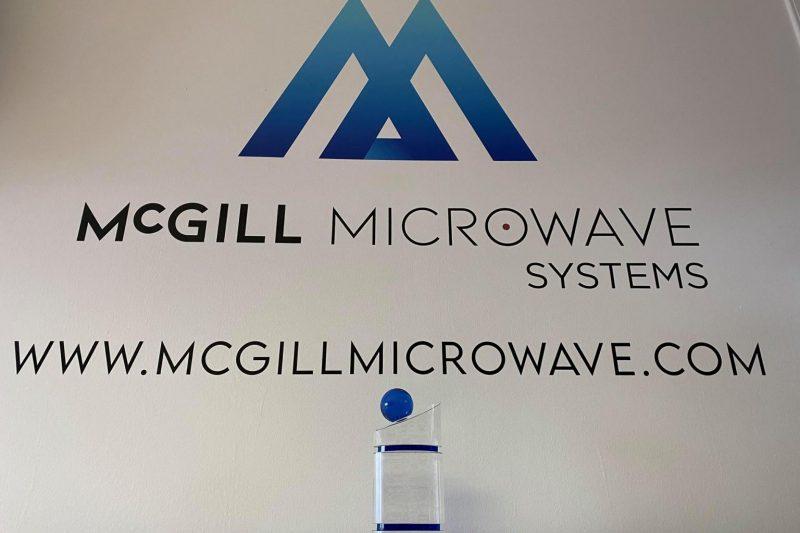 Times Microwave Distributor